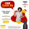 CBSE Class XII